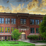 King Avenue Elementary